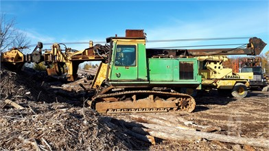 Delimbers Forestry Equipment For Sale - 150 Listings | MarketBook ca