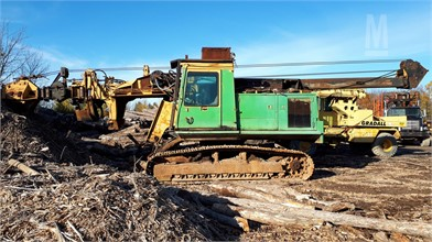 CATERPILLAR Delimbers Forestry Equipment For Sale - 26
