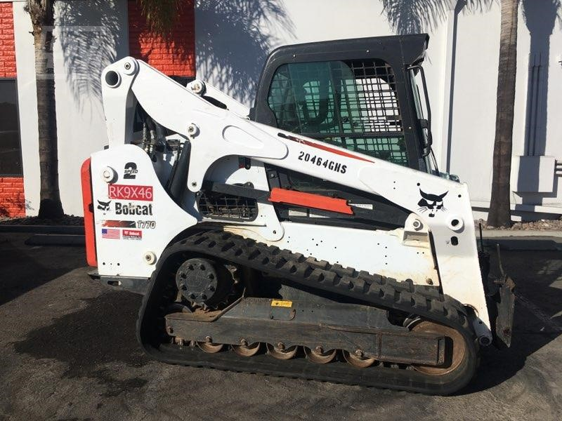 San Diego, CA Bobcat - Locations and Hours - scwbc.net