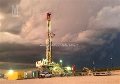 COOPER Oilfield Equipment For Sale - 8 Listings   MarketBook