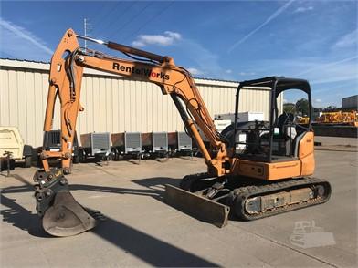 CASE CX55B For Sale - 41 Listings | MachineryTrader com