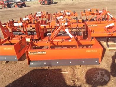 Land Pride Farm Equipment For Sale In Longmont, Colorado