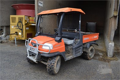 db0006cc8 KUBOTA RTV900 Auction Results - 3 Listings