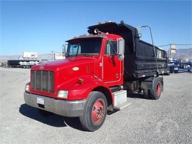 PETERBILT Dump Trucks Auction Results - 64 Listings | AuctionTime