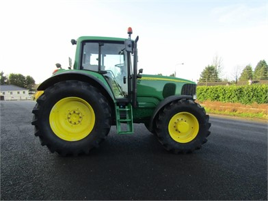 Used JOHN DEERE 6920 for sale in Ireland - 12 Listings