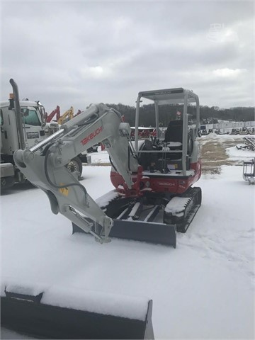 2018 TAKEUCHI TB240 For Sale In Nashville, Tennessee