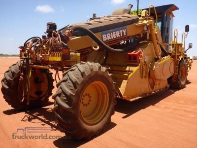 2008 Caterpillar RM-300 Heavy Machinery for Sale