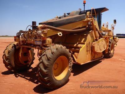 2008 Caterpillar RM-300 - Truckworld.com.au - Heavy Machinery for Sale