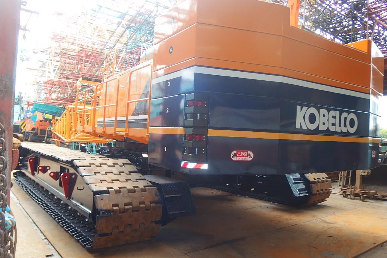 KOBELCO 7150 For Sale in Singapore, N/A | CraneTrader com