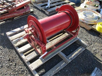 FIRE HOSE REEL Other Auction Results - 1 Listings | MarketBook co tz