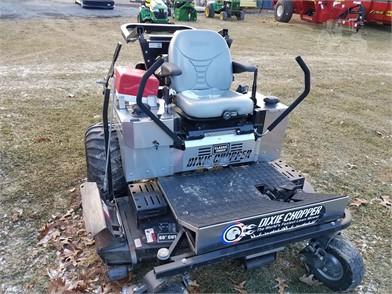 Dixie Chopper Zero Turn Lawn Mowers For Sale In Pennsylvania - 6