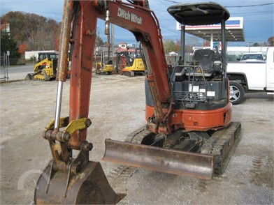 DITCH WITCH Construction Equipment Online Auction Results
