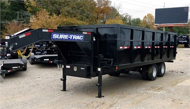 SURE-TRAC Trailers For Sale - 218 Listings | TruckPaper com