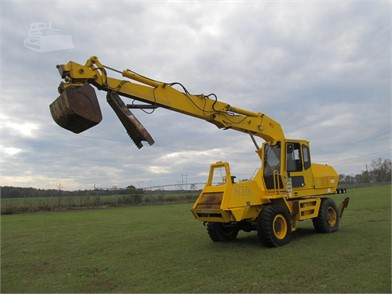 BADGER 1085 Auction Results - 19 Listings | MachineryTrader