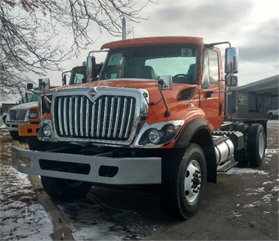 New International Trucks | Astleford
