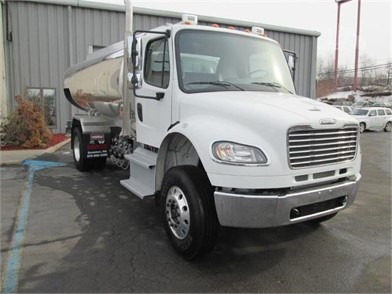 2019 Freightliner Business Cl M2 106 At Truckpaper