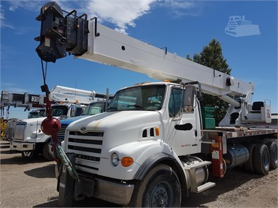 TEREX RS60100 For Sale - 2 Listings | MachineryTrader com - Page 1 of 1