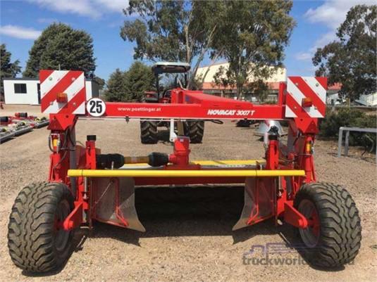 0 Pottinger Novacat 3007T Farm Machinery for Sale