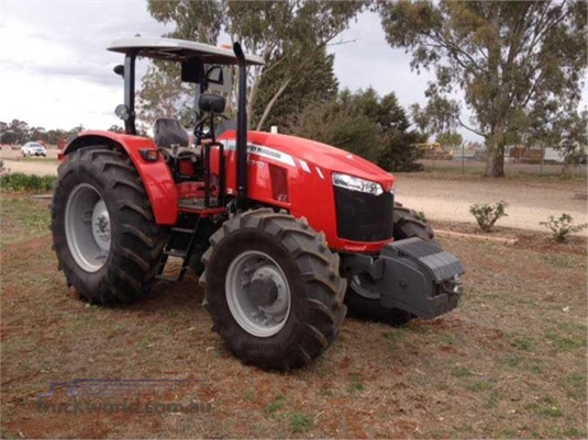 0 Bourgault 5710 - Farm Machinery for Sale