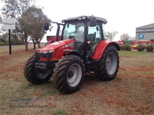 0 Ford 5610 Farm Machinery for Sale
