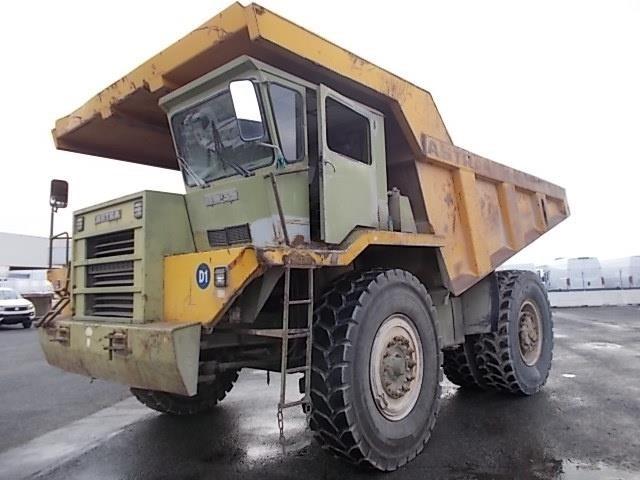 Astra BM35 Usato