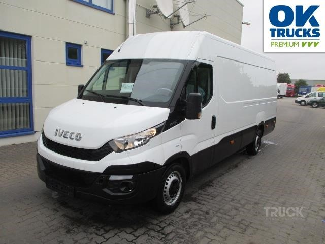 IVECO DAILY 35S15