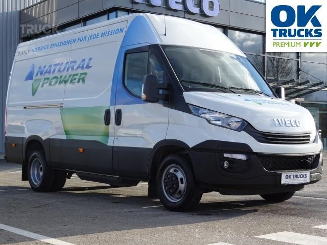 IVECO DAILY 35C14