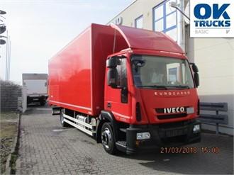 IVECO EUROCARGO 120E25