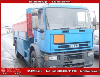 IVECO EUROCARGO 170E23