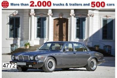 JAGUAR Other Items For Sale - 11 Listings | TruckPaper com