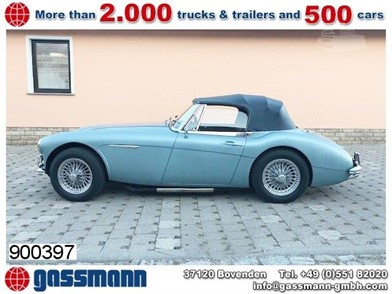 new concept various styles most popular AUSTIN HEALEY Other Items For Sale - 1 Listings | MachineryTrader ...
