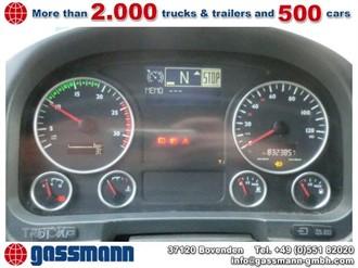 MAN TGA18.400