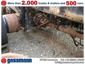 MAN TGS33.540