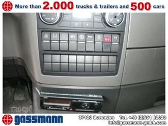 MAN TGS50.480