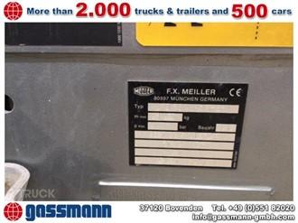MEILLER 6200MM