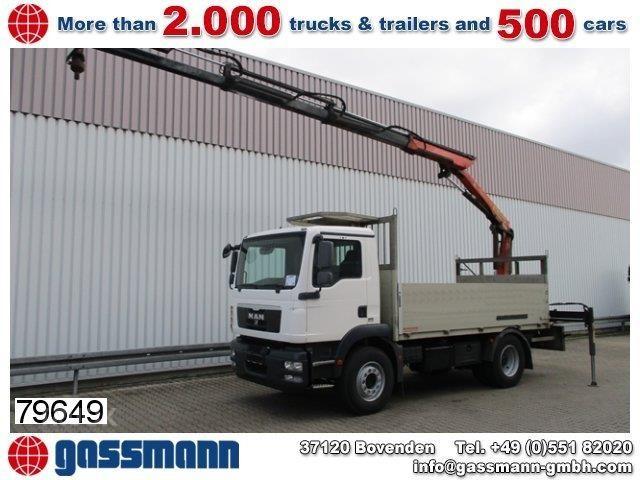 MAN TGM18.340