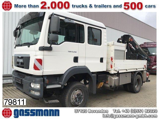 MAN TGM13.250