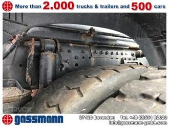 MAN TGS33.360