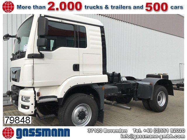 MAN TGM13.290