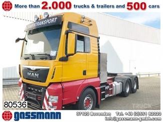 MAN TGX33.480