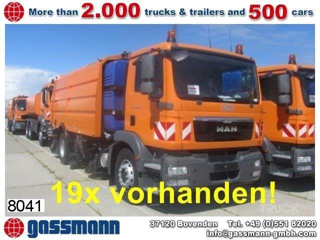 MAN TGM18.330