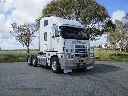 2010 Freightliner Argosy Trucks for Sale
