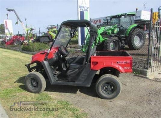 0 Kymco UXV500LE Farm Machinery for Sale