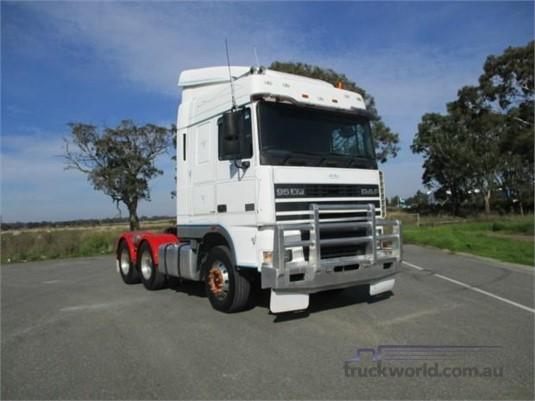 2005 DAF XF95 - Trucks for Sale