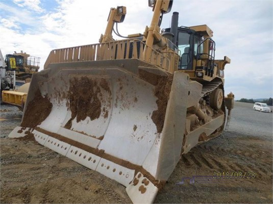 2014 Caterpillar D10T - Heavy Machinery for Sale