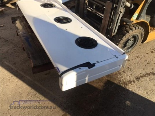 0 Carrier Multitemp Evaporator 2200 Wide - Truckworld.com.au - Parts & Accessories for Sale