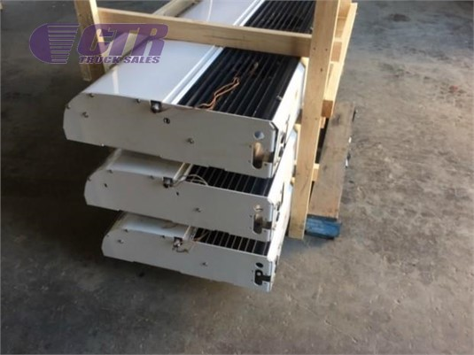 Carrier 4 Fan Multitemp Evaporator 2200mm CTR Truck Sales - Parts & Accessories for Sale