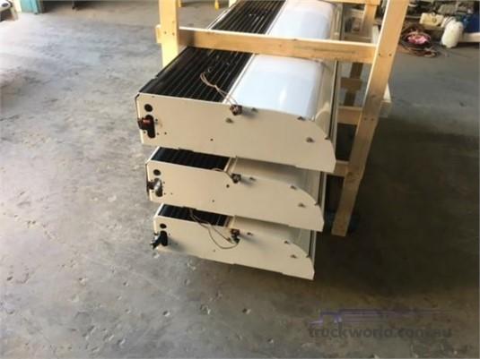 0 Carrier 4 Fan Multitemp Evaporator 2200mm - Truckworld.com.au - Parts & Accessories for Sale