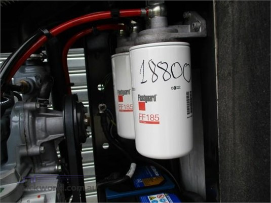 0 Carrier Maxima 1300 - Truckworld.com.au - Parts & Accessories for Sale
