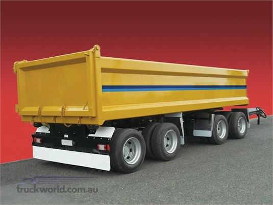 2019 Chieftain other - Trailers for Sale